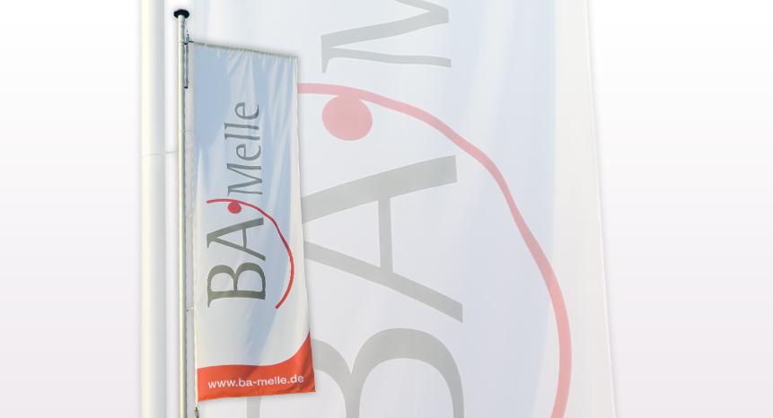 Fahne-BA-Melle-1-a