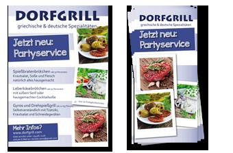 Flyer-Plakate-Dorfgrill-1
