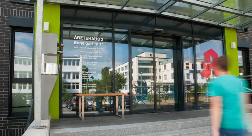 Folierung-Ärztehaus-1-d