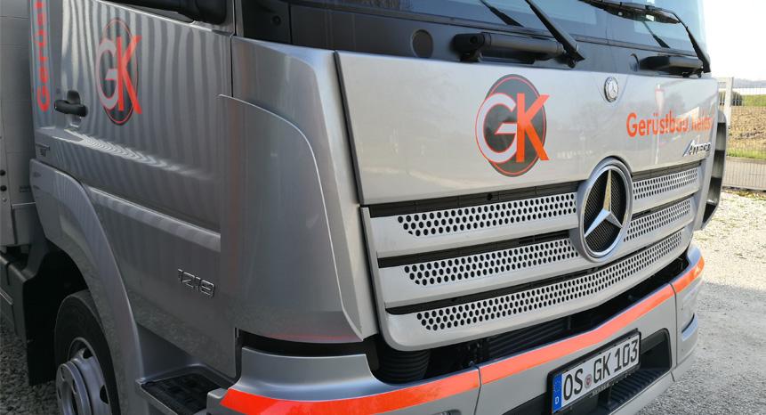 LKW-Folierung-Keles-1a