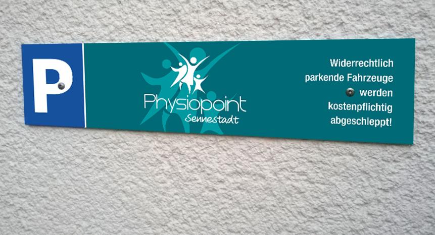 Parkplatzschilder-Physiopoint-1-a