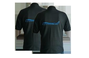 Poloshirt-Flugzeugsitz-1